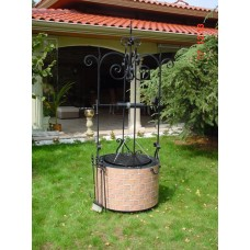 Barbecue Waterput Medium