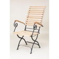 "Inklapbare stoel ""Messina"""