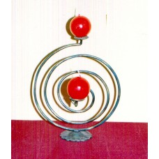 Kandelaar Circle