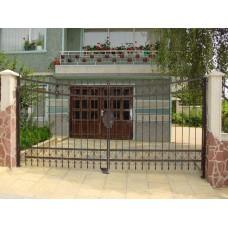 Dubbele poort Dionysos